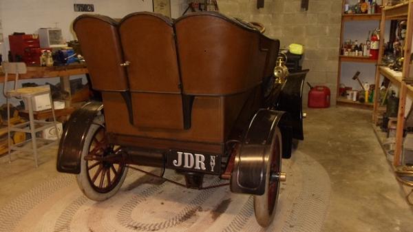 1902 Thomas